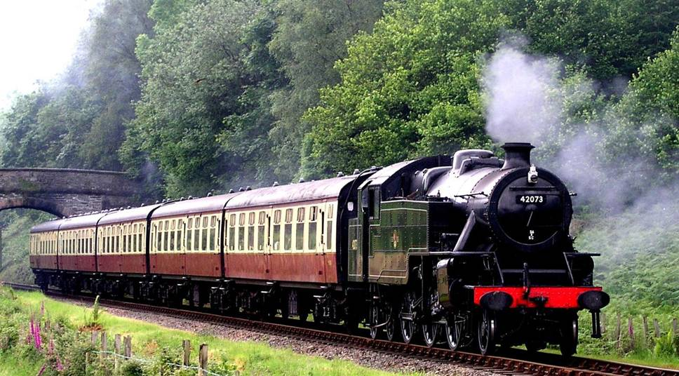 lakeside and haverthwaite railway 1