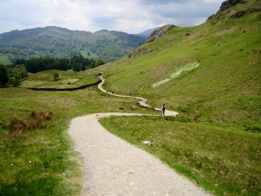 Loughrigg Loop